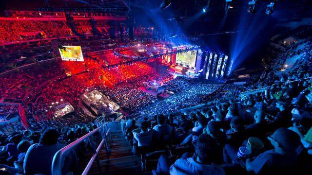 Las 10 noticias de eSports más importantes en el 2016