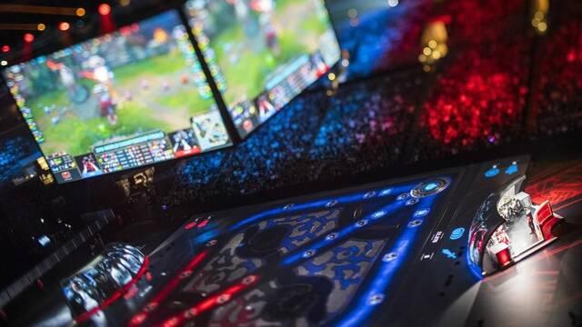 Los Mundiales de League of Legends 2016 fueron vistos por 43 millones de personas