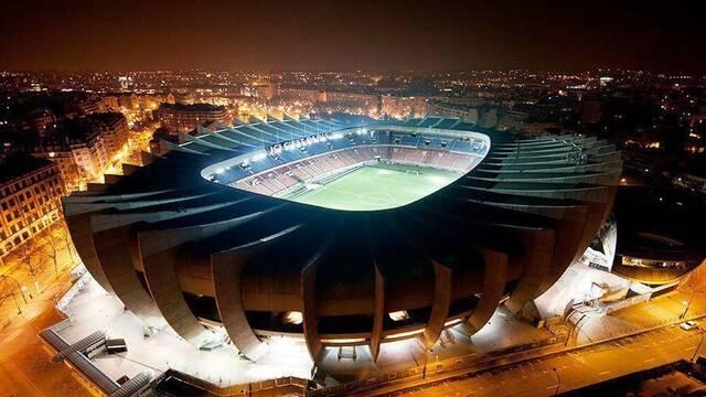 El PSG anunciará su equipo de LOL el 14 de diciembre en el Parque de los Príncipes