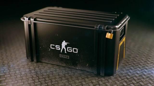China obligará a publicar la probabilidad de obtener cada skin en las cajas de CS:GO u Overwatch