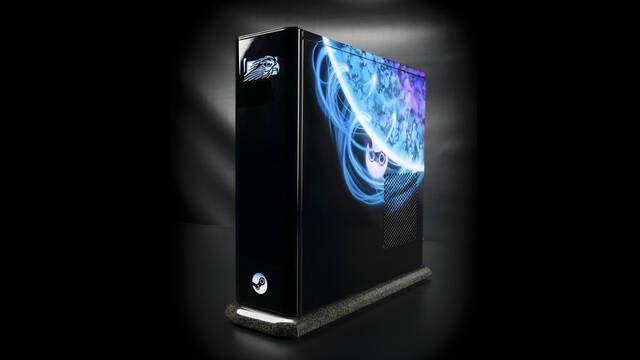 Así es el ordenador para jugones más utilizado en Steam en noviembre
