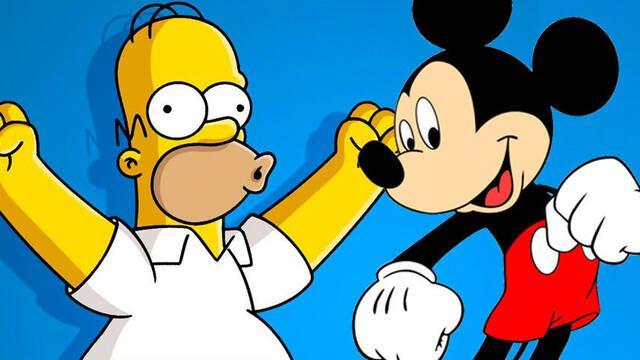 Disney sigue interesada en la compra de activos de Fox