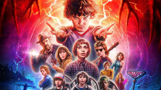 Stranger Things tendrá una tercera temporada