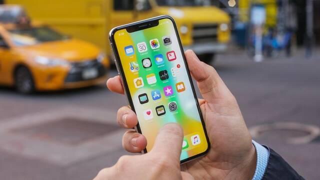 Rumor: Apple prepara el lanzamiento de un iPhone X de 512 GB para el 2018