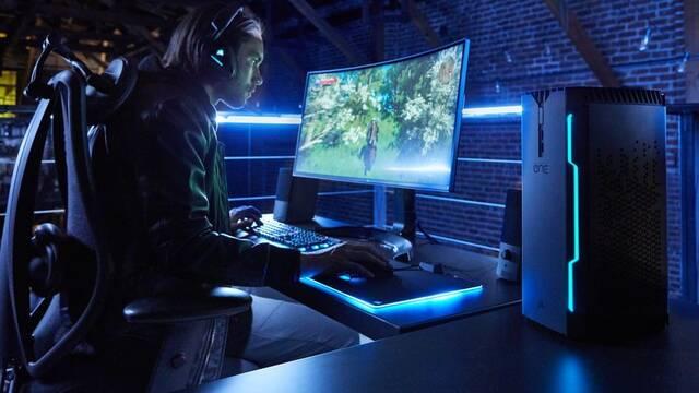 Corsair One, el primer PC listo para jugar de Corsair