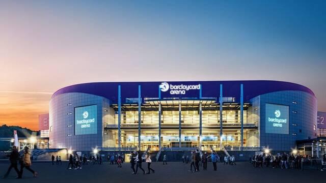 Las finales del Spring Split de la LCS EU 2017 tendrán lugar en el Barclaycard Arena de Hamburgo
