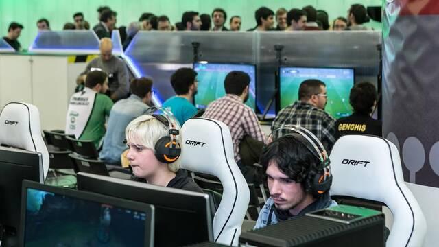 Nace La Arena para intentar convertirse en uno de los rincones de eSports de referencia en España