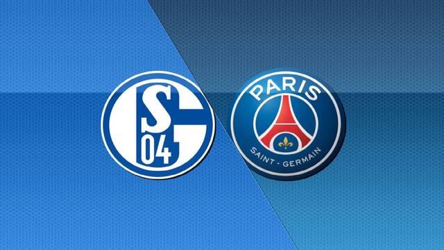 El Schalke 04 gana al PSG en el derbi más futbolero de la Challenger Series