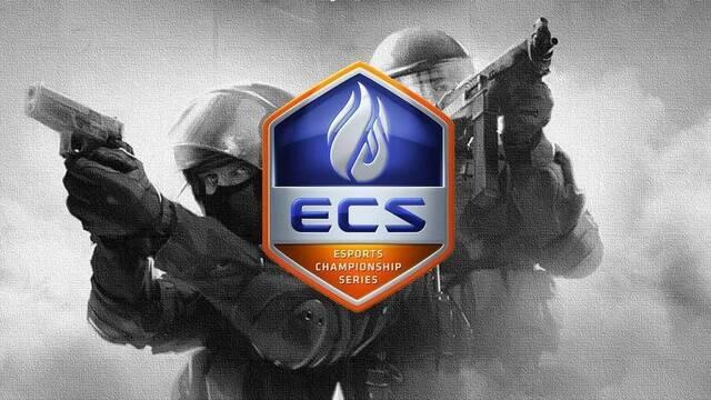 Faceit y Twitch presentan la tercera temporada de la ECS
