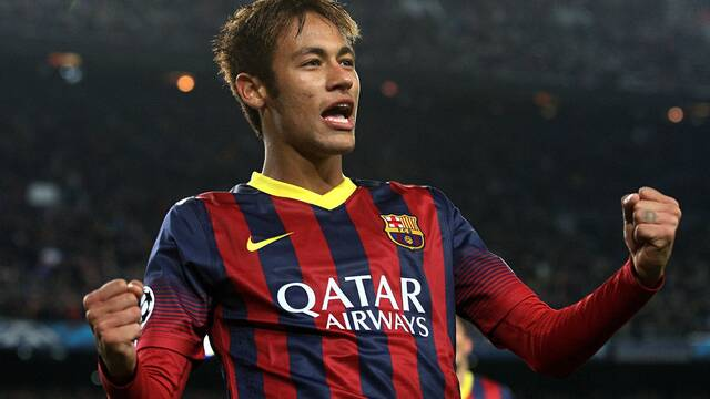 Neymar, interesado en comprar un equipo de League of Legends para entrar en los eSports