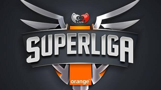 ASUS ROG Army lidera en solitario la Superliga Orange de League of Legends tras la jornada 2