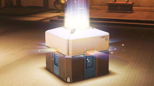 Blizzard niega haber cambiado el porcentaje de ganancias de las cajas de Overwatch
