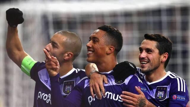 El Anderlecht busca un jugador de FIFA 17 para entrar en los eSports