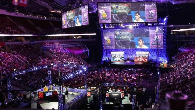 Canadá tendrá su propio canal de televisión de eSports