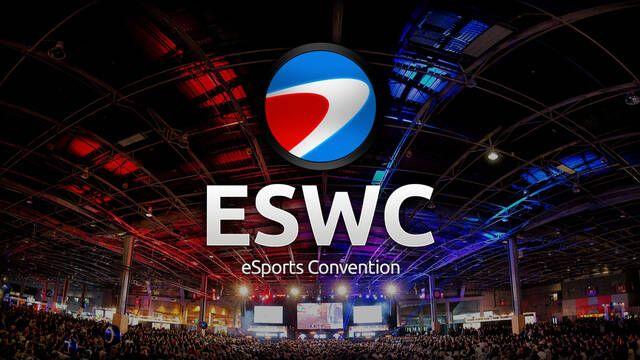 Estos serán los grupos del ESWC Paris de Call of Duty Infinite Warfare