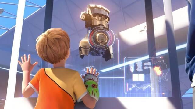El director de Overwatch insinúa que Doomfist no es su próximo héroe