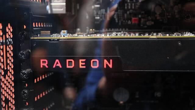 Primera demostración e imágenes de la tarjeta gráfica Radeon Vega de AMD