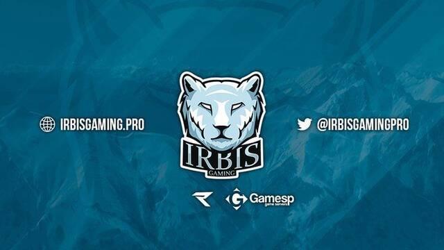 Nace Irbis Gaming, un nuevo y ambicioso club de eSports