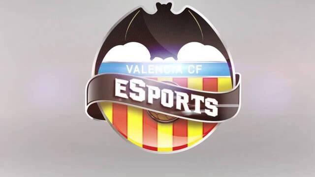 Los equipos de la SuperLiga Orange de League of Legends: Valencia C.F. eSports