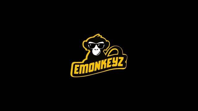 eMonkeyz anuncia su nuevo equipo de CS:GO