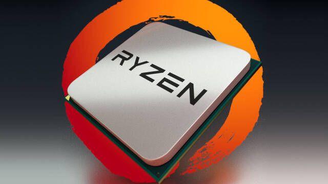 AMD tiene previsto lanzar Ryzen 2, el sucesor de sus procesadores Ryzen, a principios del 2018