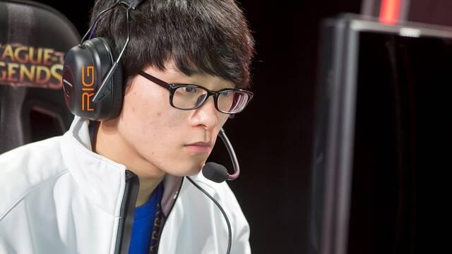 Team Liquid confirma que Piglet pasará a la mid lane y que Youngbin será su ADC titular