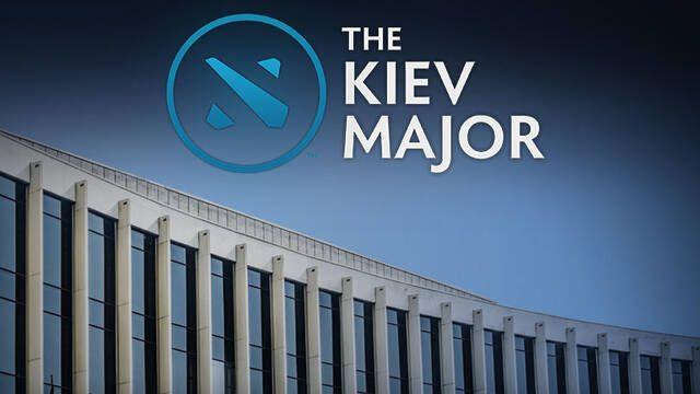 Ya tenemos a los 8 equipos clasificados para el Kiev Major