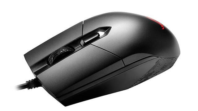 Xtrix Impact es el nuevo ratón para gamers de ASUS ROG