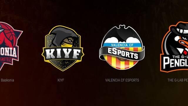 Estos son los equipos que participarán en el Clasificatorio Español a Challenger Series