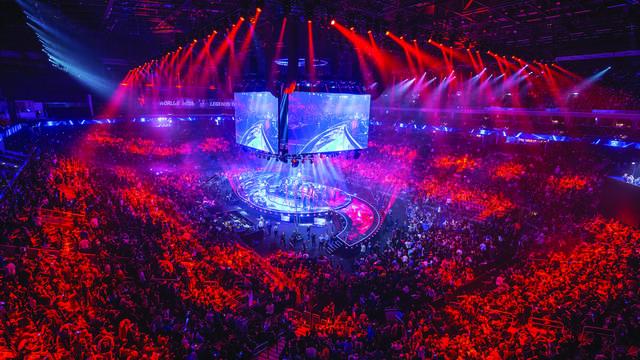 Las ganancias de los eSports y los let's play llegarán a los 3500 millones en el 2021