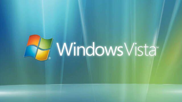 Microsoft dejará de dar soporte a Windows Vista el próximo 11 de abril