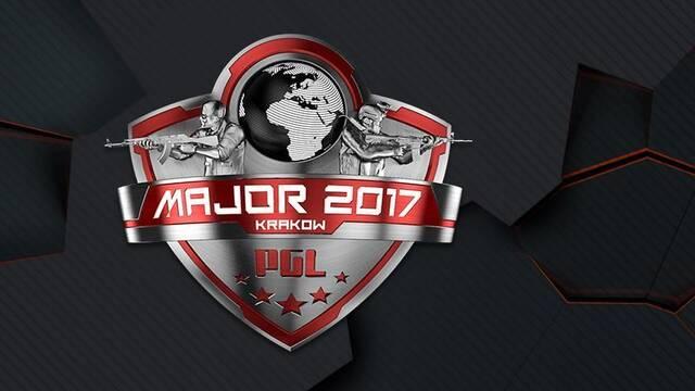Valve anuncia el PGL 2017 Krakow CS:GO Major
