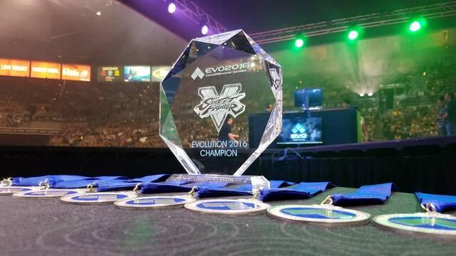 Ya tenemos fechas para el EVO Japan que tendrá lugar en 2018