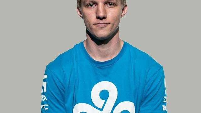 Skadoodle, jugador de CS:GO de Cloud9, ingresado en el hospital por una hemorragia interna
