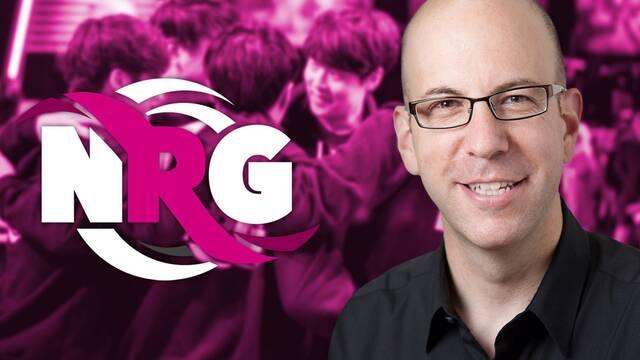 Andry Miller, copropietario de NRG: 'El crecimiento de las apuestas en los eSports es inevitable'