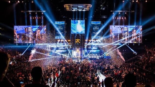 Twitter se alía con ESL y Dreamhack para retransmitir sus torneos de eSports