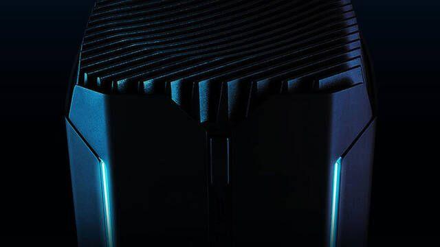 Corsair presenta oficialmente One, su nueva línea de ordenadores para gamers