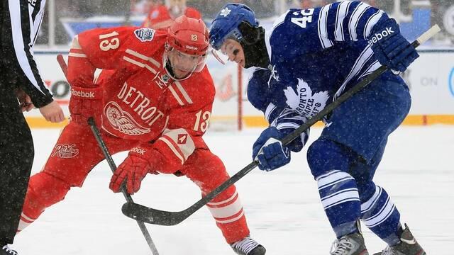 La NHL da sus primeros pasos para tener su propia liga de esports