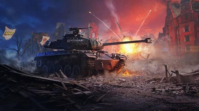 ESL y Wargaming celebrarán las Grandes Finales de Wargaming.net en Moscú