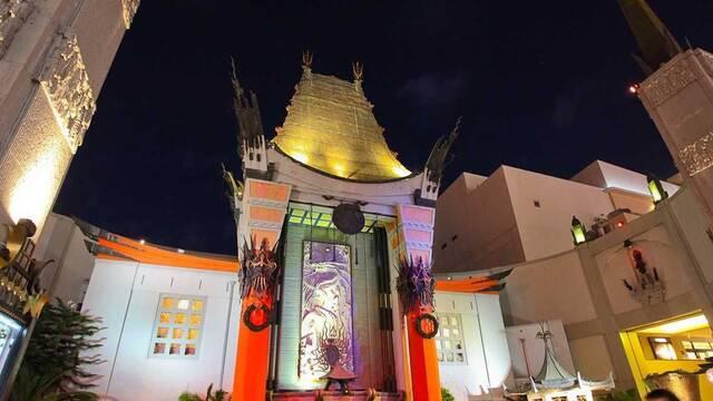 El Teatro Chino de Hollywood creará una sala especial para los eSports