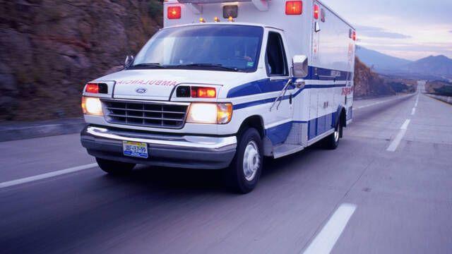 Janus, jugador de Overwatch de LuxuryWatch Blue, trasladado de urgencia al hospital por un colapso en su pulmón
