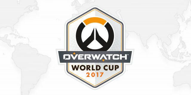 Blizzard anuncia de forma oficial la Overwatch World Cup 2017