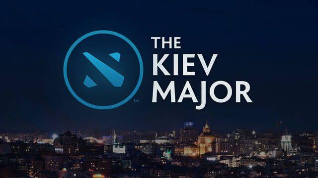 Valve desvela los 8 equipos invitados al Kiev Major