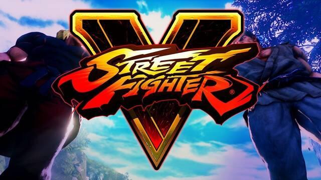 Turner revela los participantes y los grupos del ELEAGUE Street Fighter V Invitational