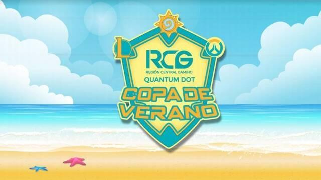 Región Central Gaming nos presenta su Copa de Verano para Centroamérica con más de 4000 dólares en premios
