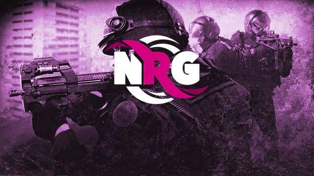 NRG probará a Professor_Chaos para ocupar el puesto de entrenador en su equipo de CS:GO