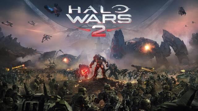 Game y Xbox España lanzan un torneo de Halo Wars 2 con una consola Project Scorpio como premio