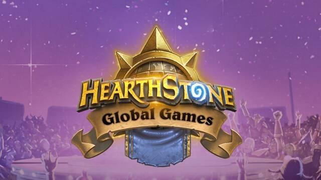 Vota al representante de tu país en el Hearthstone Global Games y llévate un sobre gratis