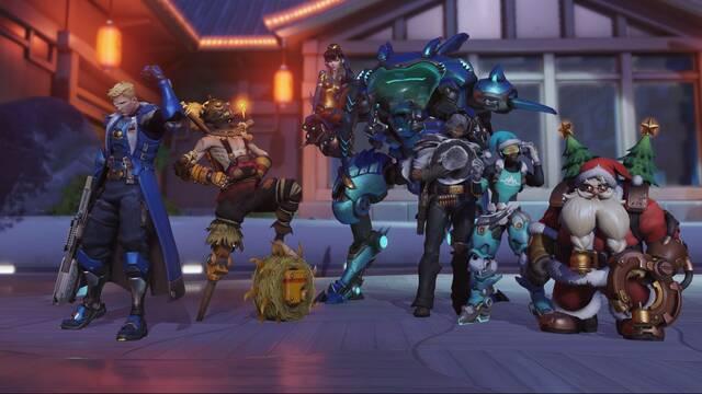 Blizzard castigará a los jugadores que recolecten experiencia de forma ilícita en las partidas personalizadas