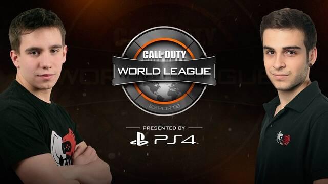 Vuelve Call Of Duty World League en Castellano